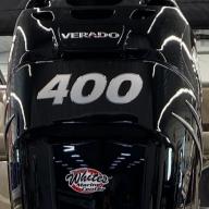 Mercury Vessel View Mobile | Club Bennington