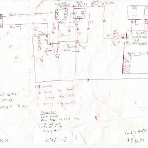 Wiring Diagram of Blue Seas mini-add-a-battery install | Club BenningtonClub Bennington