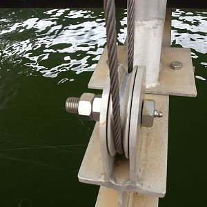 lift pulley