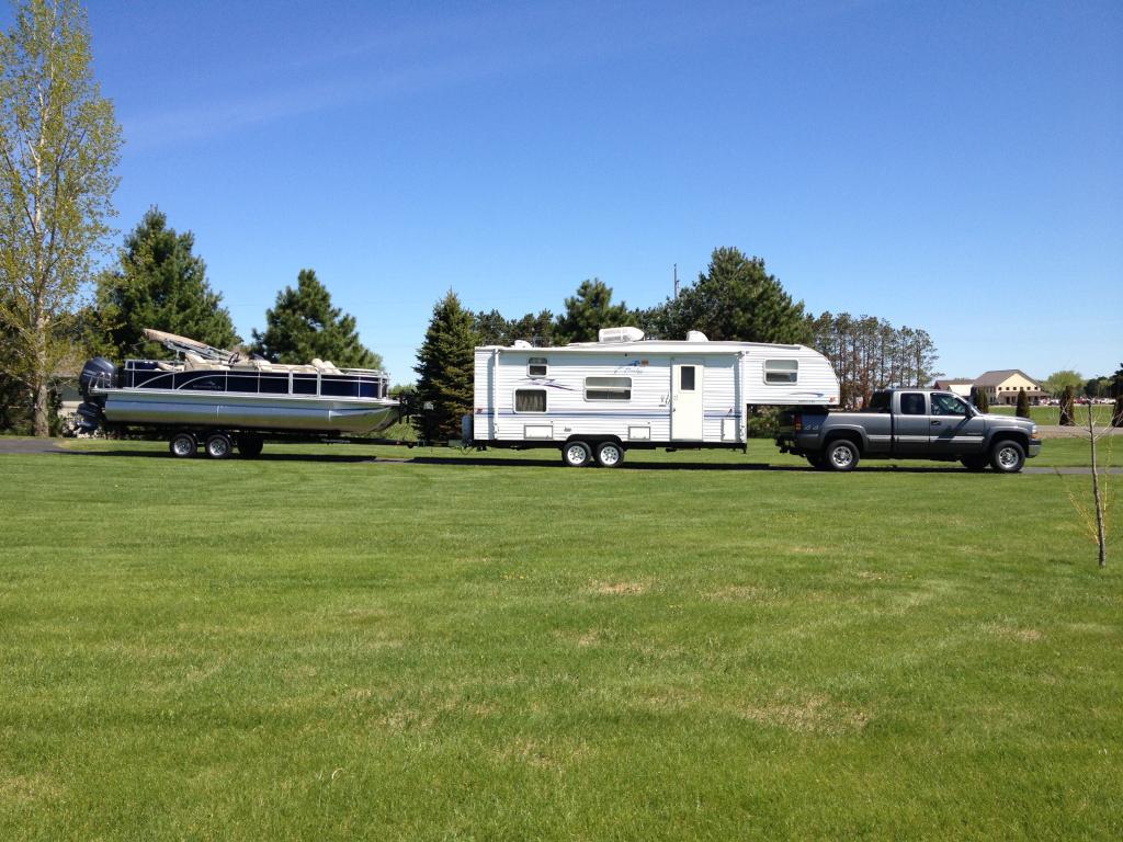 Truck Camper Benny Club Bennington